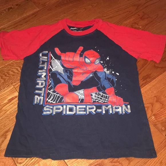 Epic Threads Other - Spider-Man T-shirt's